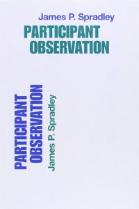 dissertation participant observation One of the qualitative data collection methods used by the digital edge research team at the afterschool setting was participant observation during the course of eight months (october.